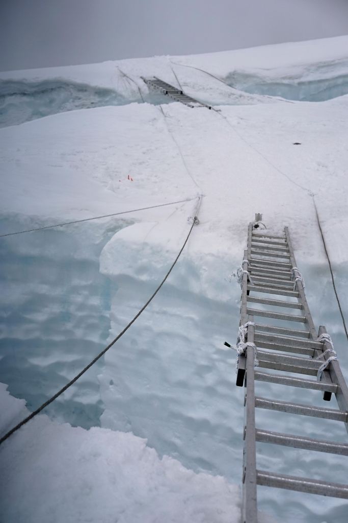 3_-Be-Ready-to-Dig-Deep-Ladder-in-the-Khumbu-Icefall