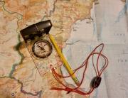 Compass-Navigation