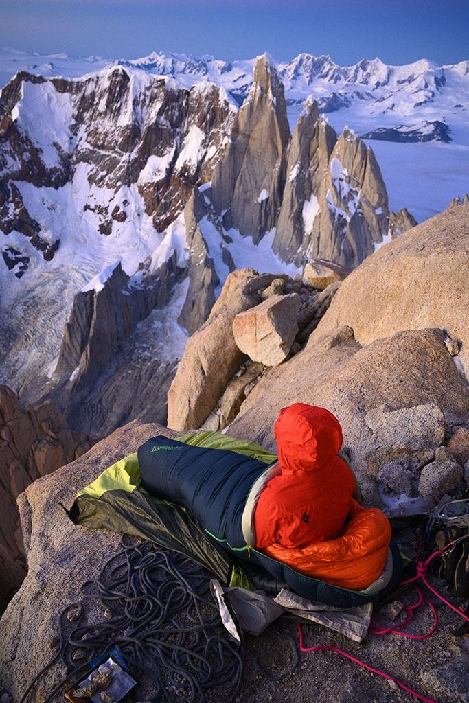 Californiana Climb
